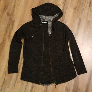 MAURICES | Zippered Hoodie